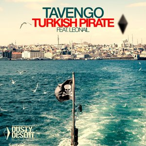 Turkish Pirate (feat. Leonail) - Single