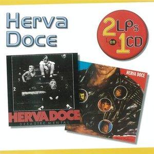 Série 2 EM 1 - Herva Doce