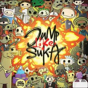 Jump Like Suka