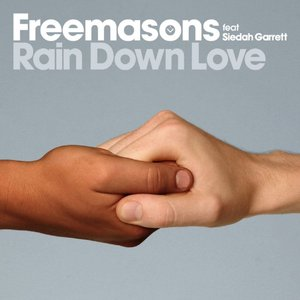 Rain Down Love (feat. Siedah Garrett)