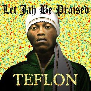 Let Jah Be Praised