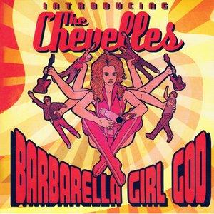 Barbarella Girl God