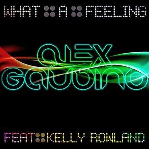 Avatar for Alex Gaudino feat. Kelly Rowland