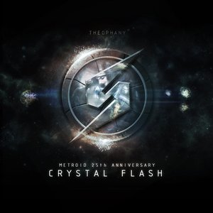 Crystal Flash EP
