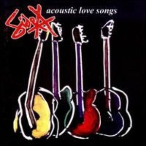 Acoustic Love Songs