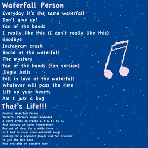 That's Life!!!