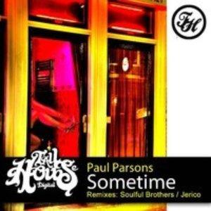 Avatar for Paul Parsons