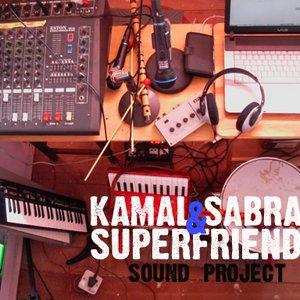 Avatar for Kamal Sabran & Superfriends
