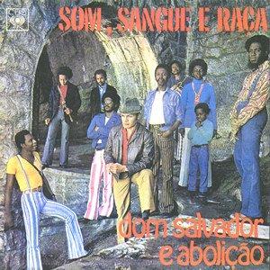 Avatar for Dom Salvador & Abolição