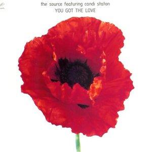 You Got the Love (feat. Candi Staton)