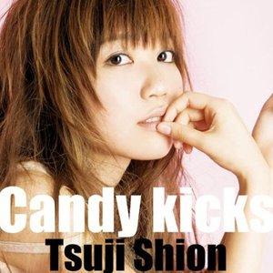 Candy kicks