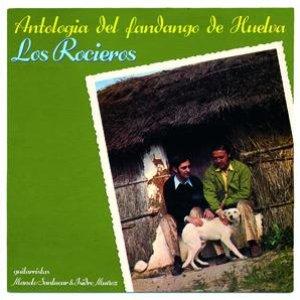 Antologia Del Fandango De Huelva - Los Rocieros