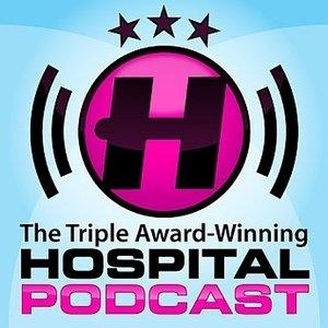 Avatar för Hospital Podcast