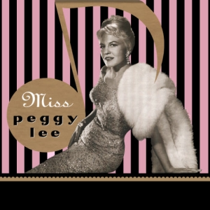Miss Peggy Lee (disc 1)
