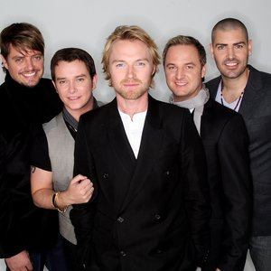 Avatar for Boyzone