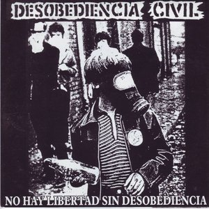 No Hay Libertad Sin Desobediencia