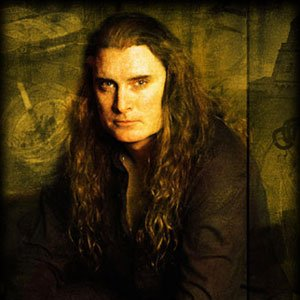 Avatar de James LaBrie