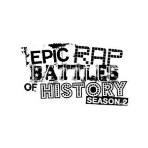 Epic Rap Battles Of History Season 2