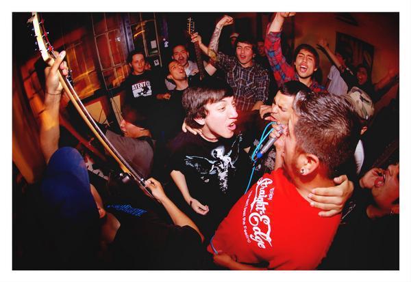 Punk hardcore straight edge hardcore vegan hardcore staywoke