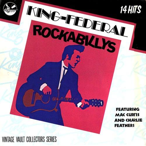 King-Federal Rockabillys