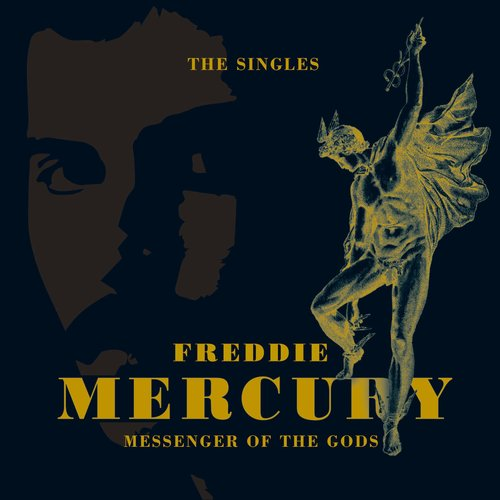 Messenger Of The Gods: The Singles Collection