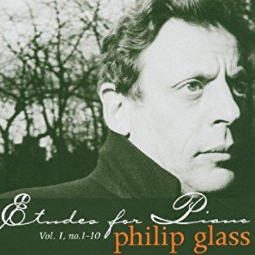 Etudes for Piano Vol 1 No. 1-10
