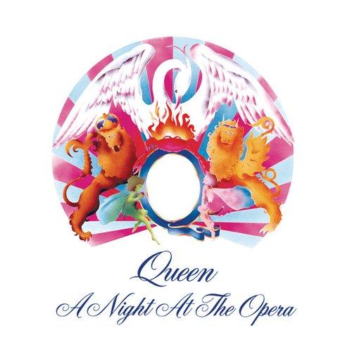 A Night At The Opera (2011 Remaster)