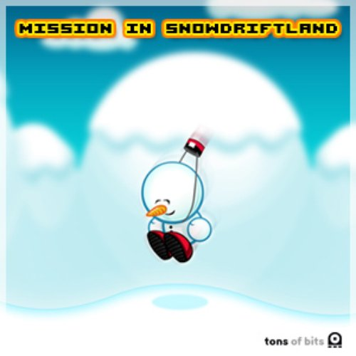 Mission In Snowdriftland