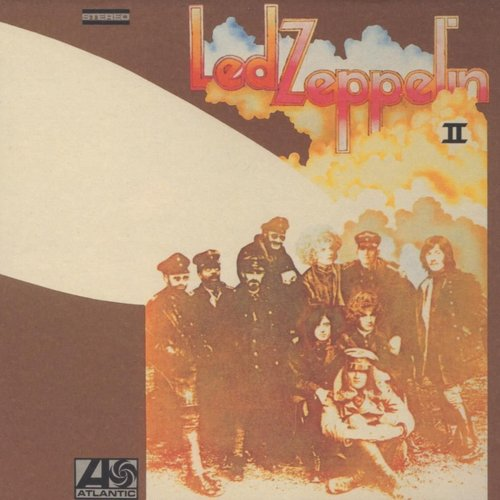 Led Zeppelin II (1994 Remaster)