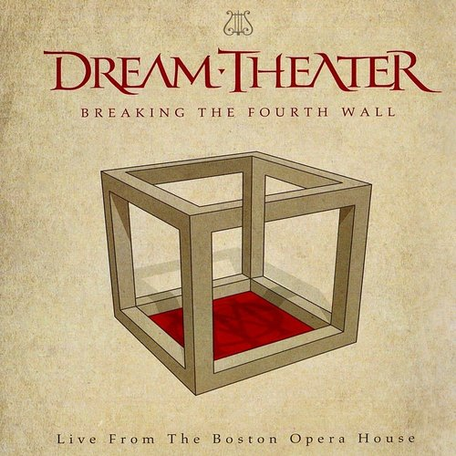 Breaking the Fourth Wall (Live at the Boston Opera House, Boston, MA, 3/25/2014)