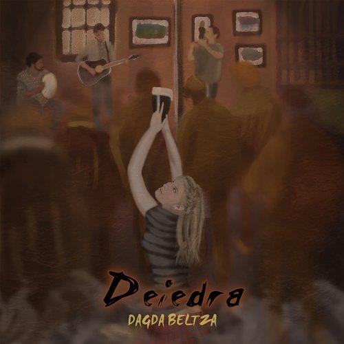 Dagda Beltza