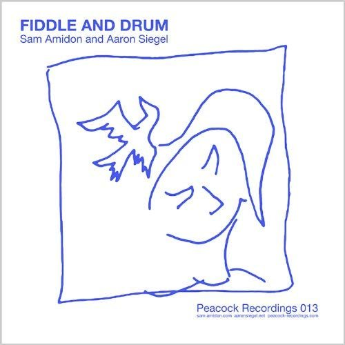 Fiddle and Drum