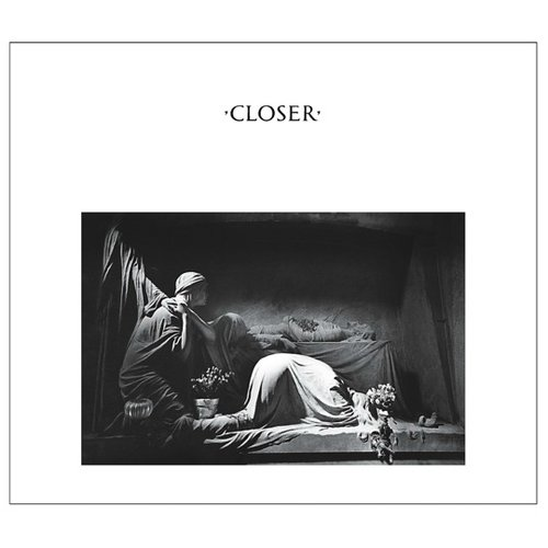 Closer (Collector's Edition)