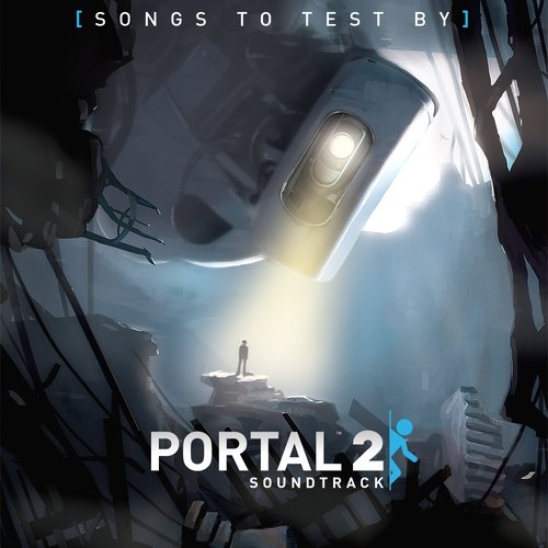 Portal 2: Songs to Test By, Volume 3
