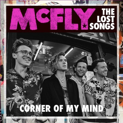 Corner of My Mind (The Lost Songs)