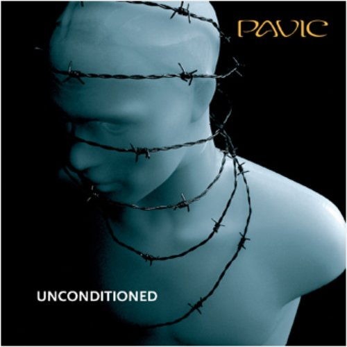 Unconditioned [European import]