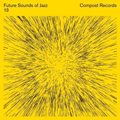 Future Sounds Of Jazz Volume 13