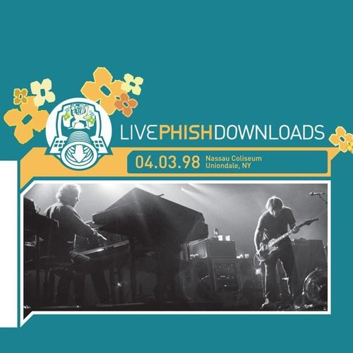LivePhish 04/03/98