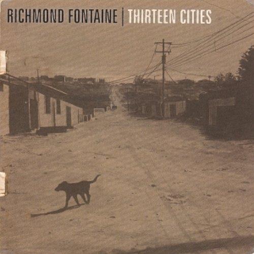 Thirteen Cities