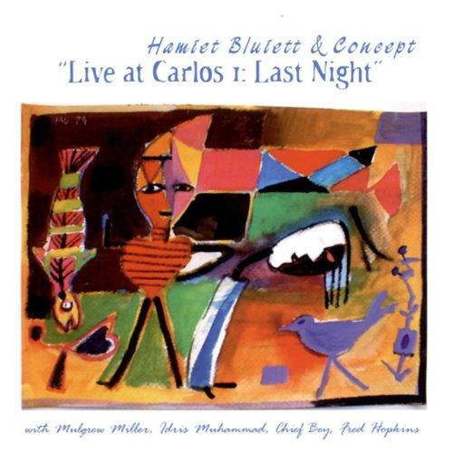 Live at Carlos I: Last Night