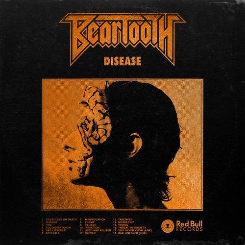 Disease (Deluxe Edition)