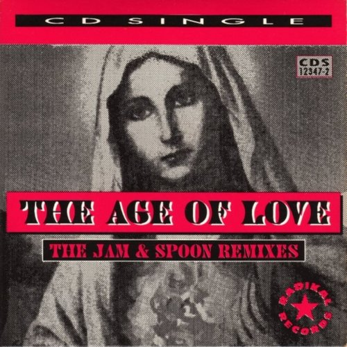 The Age of Love (The Jam & Spoon Remixes)