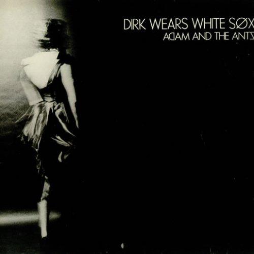 Dirk Wears White Sox