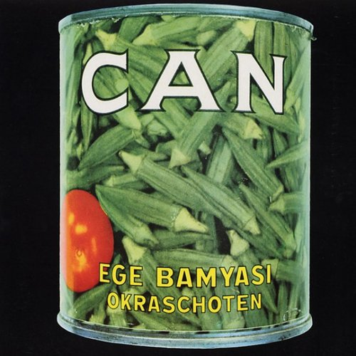 Ege Bamyasi (Remastered Version)