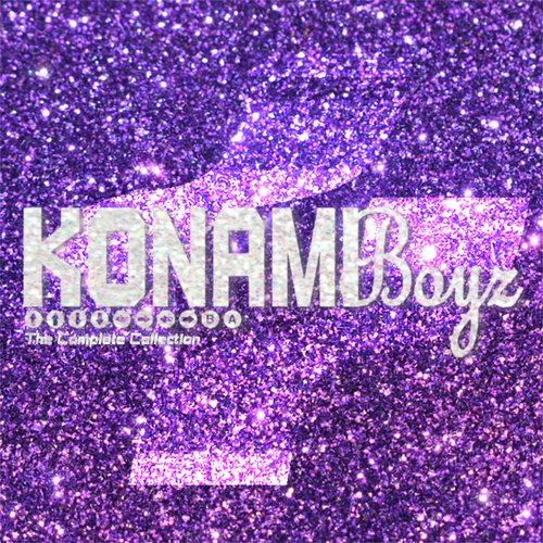 K O N A M I B O Y Z: The Complete Collection