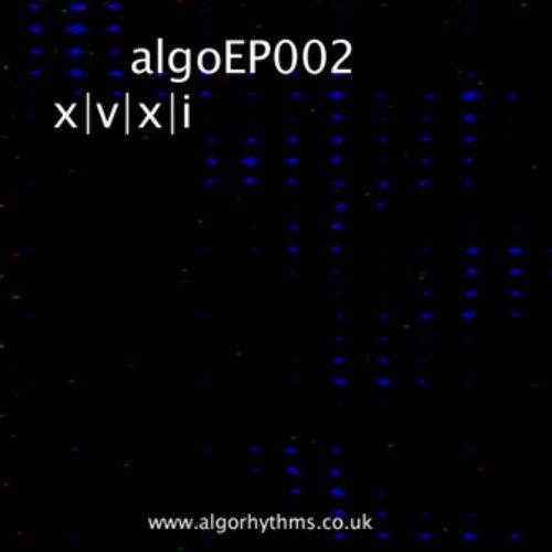 algoEP002 - x-v-x-i