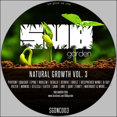 Natural Growth Vol. 3