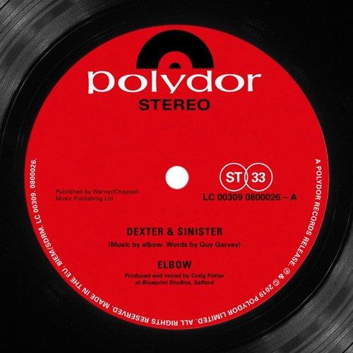 Dexter & Sinister - Single