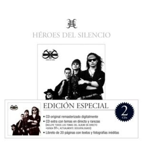 Senderos De Traición - Edición Especial