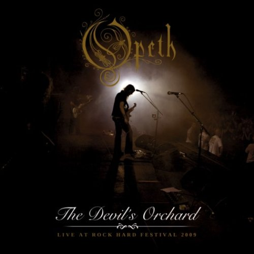The Devil's Orchard - Live at Rock Hard Festival